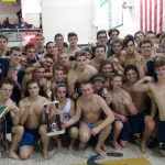 Boy's swimming claims News Herald Invitational crown!