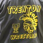 THS Wrestling vs Gibraltar Carlson