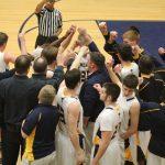 THS Varsity Basketball vs Taylor