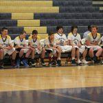 THS Freshman Basketball vs Taylor