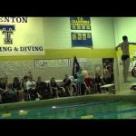THS Diving Video