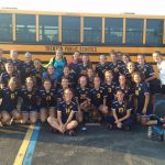 Girls Soccer Wins 2015 Regionals!!  Advances to Semifinals!!
