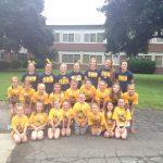 Cheer Kid's Camp