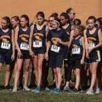Trenton Coed Middle School Cross Country ties Woodhaven High School 0-0