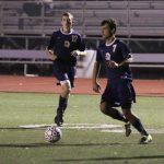 Trenton Soccer Tames the Bears at Wyandotte