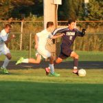 Big Game Tonight!!  Boys Soccer at Woodhaven…Winner claims League Crown!