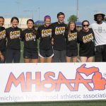 Track and Field: 5 Named All-State