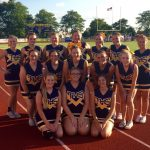 Cheer Kid's Skill Camp