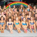 THS Girls Swimming – a Video Review of the 2016 Season