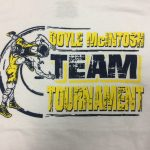 Trojans Take Second at Annual Doyle McIntosh Duals