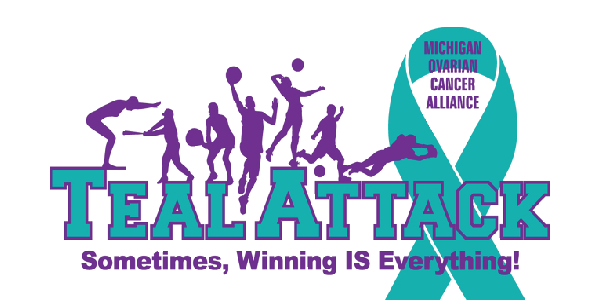 Jan. 18: Teal Attack Game Night for Girls Basketball…
