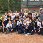 Trenton High School Junior Varsity Softball Reach Bedford Tournament Final with Wins Over Northview (14-6) and SMCC (12-1)