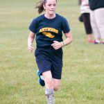 AMS Cross Country at Lake Erie Metropark - 19Sep