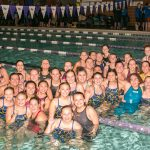 Trenton Girls Swim and Dive Their Way to 7th Consecutive DRL Championship – 03Nov17