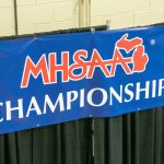 THS Swim & Dive Places 15th at MHSAA Division III State Championships