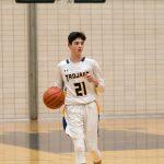 THS JV Boys Basketball vs Southgate 15Feb18