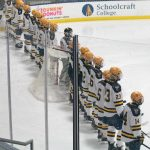 THS Hockey Defeats Brother Rice - State Semifinals 08Mar18