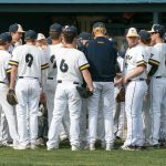THS Varsity Baseball 05May18