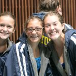THS Girls Swim & Dive at Cranbrook 21Aug18