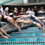 THS Girls Swim & Dive Heads to Grand Rapids