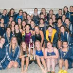 Girls Swim and Dive Win the Downriver Classic – 22Sep18