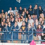 Teacher Appreciation Night for THS Swim & Dive – 27Sep18