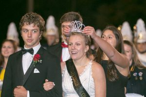 THS Homecoming Parade and on Field Photos