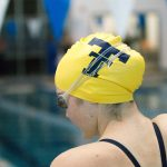 THS Girls Swim at Carlson - 18Oct18