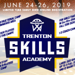 Trenton Summer Skills Academy: for Girls in 5th-10th Grade