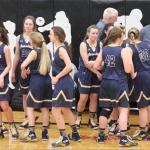 Girls Varsity Basketball beats Edsel Ford 47 – 21