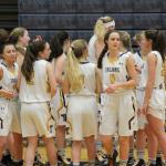 Girls Varsity Basketball beats Carlson 47 – 40