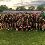 2019 District Champs!!