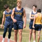 THS Track and Field vs AP - 16Apr19