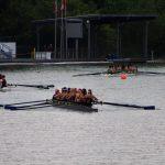 Trenton Crew Competes in St. Catharines, Ontario