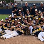 Trojans Baseball Plays Thursday in State Semi-Final in East Lansing