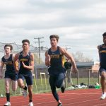 THS Track vs Wyandotte – 23Apr19