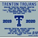 Trojan Cards available now!!