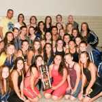 THS Girls Swim and Dive Wins the Downriver Classic - 28Sep19