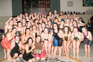 THS Swim & Dive League Champions – 08Nov19