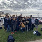 Downriver League Relays 2019