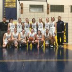 Girls Varsity Basketball Postseason Awards