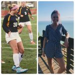 "Trenton Trojans Girls Soccer ""Where are they Now?"""