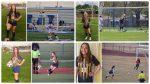 """2020 Trenton Trojans Girls Varsity ⚽️ Roster """"Juniors"""""""