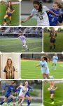 """2020 Trenton Trojans Girls Varsity ⚽️Roster """"The Seniors"""" Part 1"""