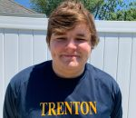 Trenton welcomes new Varsity Soccer Coach Alex Porreca