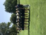 Girls Varsity Golf finishes 3rd place at Downriver League Tournament