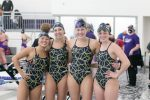 Live Stream of tonight's DL Girls Swim Finals at Carlson