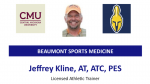 Welcome New Athletic Trainers Jeff Kline and Rick Sigler