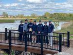 Boys Golf wins the Griffin Open at Lakes Of Taylor!