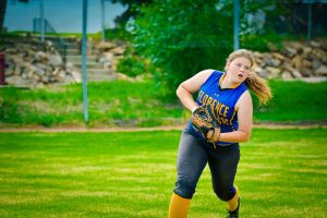 Florence Huskies Softball vs Durango -courtesy of Capture the Moment Photography